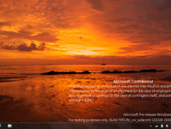 Windows 8 Milestone 2 build 7955 leaked