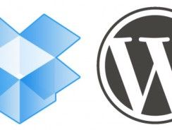 Backup Your WordPress Blog Database, Files to Dropbox