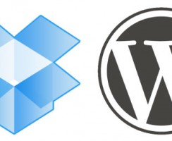 Backup Your WordPress Blog Database, Files to Dropbox