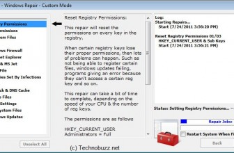 All In One Windows Repair Tool [Download]