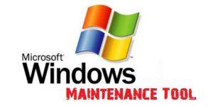 6 Tools for Windows Maintenance