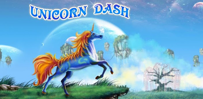 Unicorn Dash