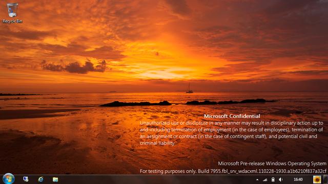 Windows 8 Milestone, Windows 8, Download,build 7955