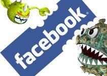 Facebook, phishing, scam