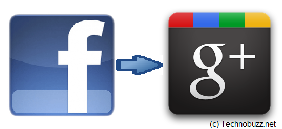 How To Add Facebook Friends Into Google Plus