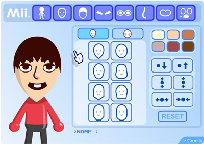 9 Sites To Create Cartoon Characters Of Yourself