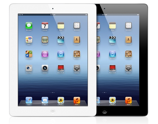 List of Free iPad Apps