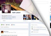 facebook-timeline-app