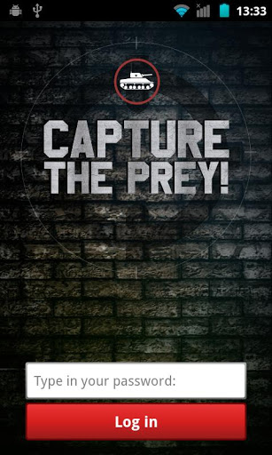 Prey Anti-Theft Android App