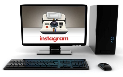 How To Access Instagram Photos From Desktop