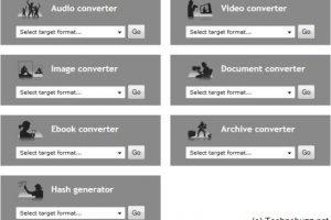Free Online Converter
