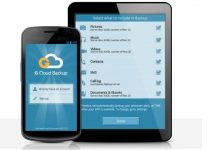 Create Full Backup of Your Android Device on Cloud