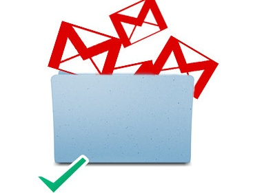 Cloudy for Gmail