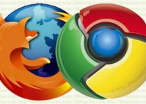Import firefox bookmarks to chrome