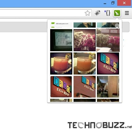 Android Gallery on Chrome