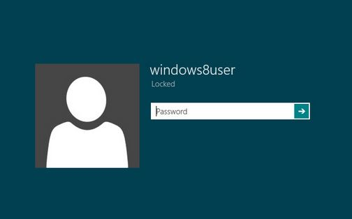 How to Sign in Automatically Windows 8 Login Screen