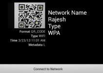 Share Your Wi-Fi Network with Friends