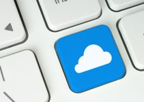 Move Files From One Cloud Storage to Another