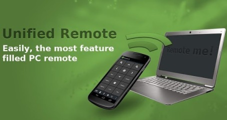 Turn Your Smartphone into Wireless Remote to Control PC
