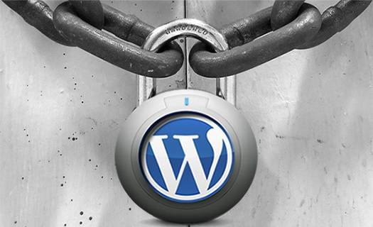 Secure WordPress Site