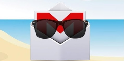 Setup Out of Office Replies in Gmail via Vacation Responder