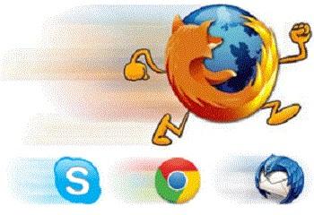 Boost Firefox, Google Chrome Browsing Speed