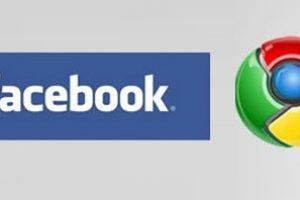 Facebook Google Chrome Addons