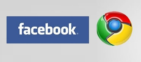 Facebook Google Chrome Addons