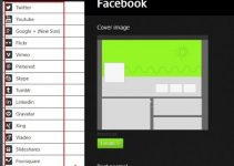 Social Media Sites List