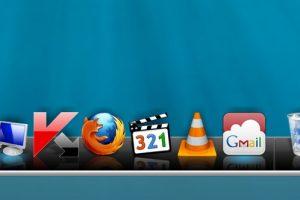 Get Mac Like Dock on Your Windows Desktop with XWindows Dock