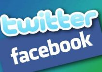 Update Twitter and Facebook Status Without Internet Connection