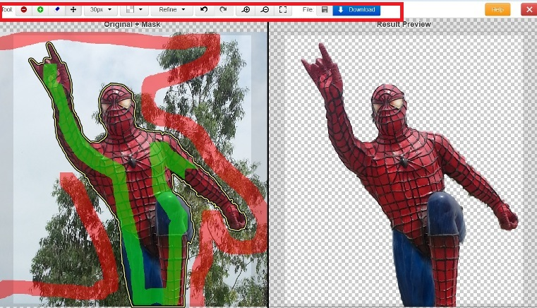 How to Remove Background From Images