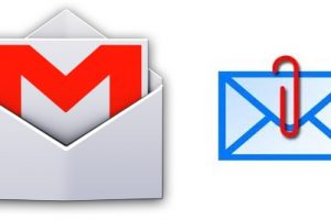Attach an Email in New Gmail Message