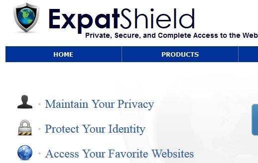 ExpatShield Free VPN Service
