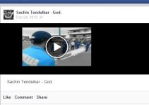 Facebook Video Mobile Version