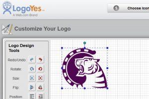 LogoYes Logo Maker