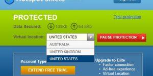 Use VPN Service