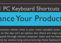 Windows keyboard-shortcuts