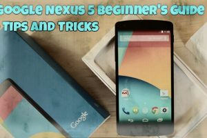 Google Nexus 5 Tips and Tricks