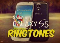 Samsung Galaxy S5 Ringtones