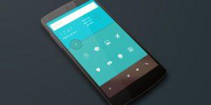 Android-L-HomeScreen