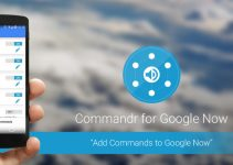 Commandr-Android-App