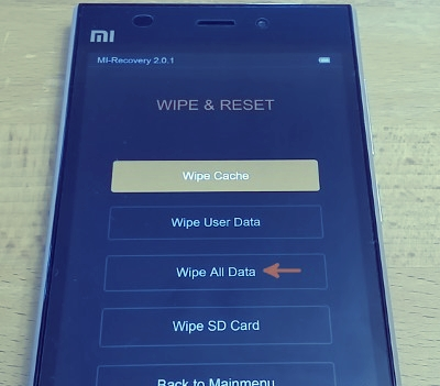 mi3_wipe_all_data