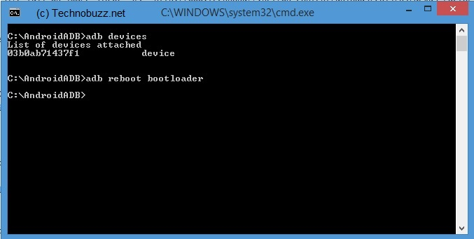 adb-reboot-bootloader