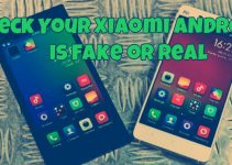 Check Your Xiaomi Mi4, Mi3, Redmi 1s is Fake or Real