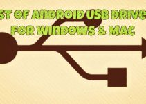 Complete List of Android USB Drivers for Windows & Mac