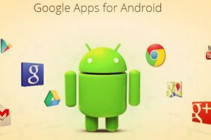Google-Apps-for-Android