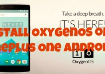 Install OxygenOS on OnePlus One Android