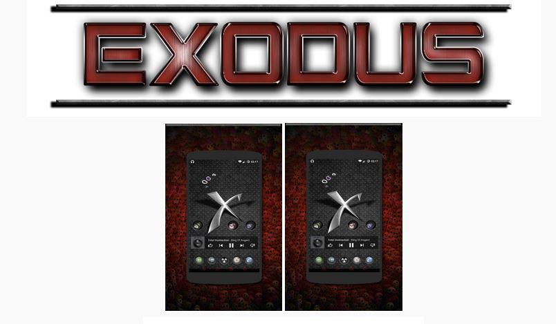Vanir Exodus ROM