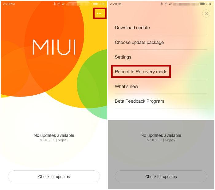 xiaomi-updater-app